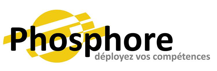 Phosphore Retina Logo