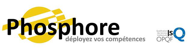 Phosphore Logo